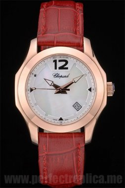 Chopard Best Value Battery 44*35MM Replica Watches 80276