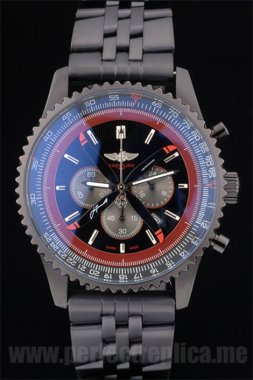 Breitling Certifie Highest Quality Battery 54*47MM Replica Watches 80172