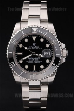 Rolex Submariner Top Seller Men's Automatic Replica Watches R114