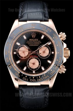 Rolex Daytona 80% Off Men's Automatic Replica Watches R4848