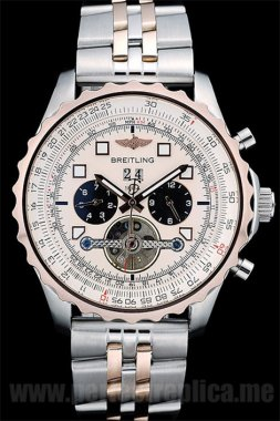 Breitling Navitimer The Newest Automatic 56*49MM Replica Watches 3482