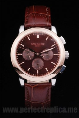 Patek Philippe Calatrava The Hottest Battery 48*41MM Replica Watches 4636