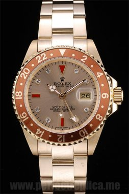Rolex Gmtmaster High Technology Automatic 48*40MM Replica Watches 4892