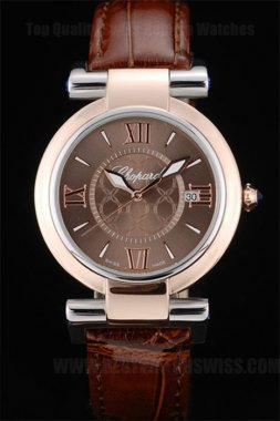 Chopard Best Choice Men's Quartz Replica Watches Ch3875