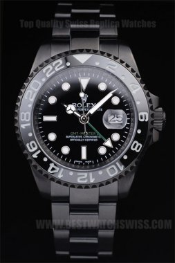 Rolex GMT Master AAA+ Men's Automatic Replica Watches R43