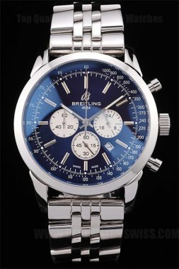 Breitling Navitimer Best Value Men's Sapphire Crystal Replica Watches Br3603