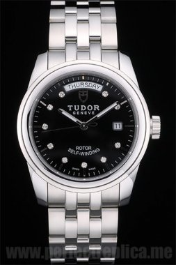 Tudor Great Sapphire Crystal 47*39MM Replica Watches 80300