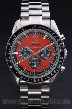 Omega Speedmaster Last The Newest Automatic 47*40MM Replica Watches 4506