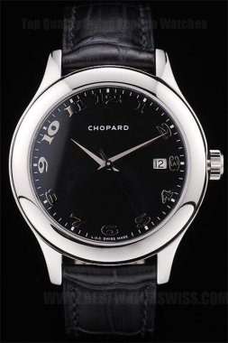 Chopard Top Quality Men's Automatic Replica Watches Ch3892