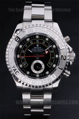 Rolex Yachtmaster II Best Value Men's Automatic Replica Watches R90