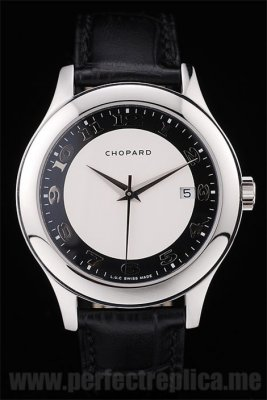Chopard Swiss Sapphire Crystal 48*40MM Replica Watches 3891