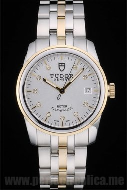 Tudor High Technology Automatic 43*36MM Replica Watches 80303