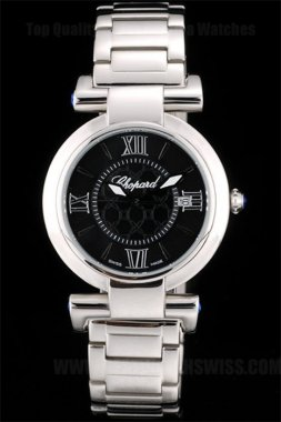 Chopard Professional Men's Quartz Replica Watches Ch3871