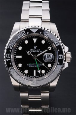 Rolex Gmtmaster Hot Sale Sapphire Crystal 47*42MM Replica Watches rl171