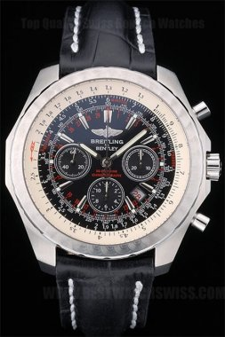 Breitling Bentley Luxury Men's Sapphire Crystal Replica Watches Br80286