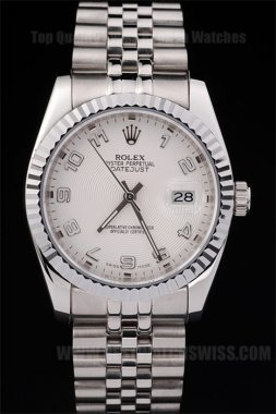 Rolex Datejust Professional Men's Automatic Replica Watches R4701