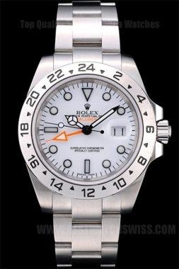 Rolex Explorer Cheap Price Men's Sapphire crystal Replica Watches R146