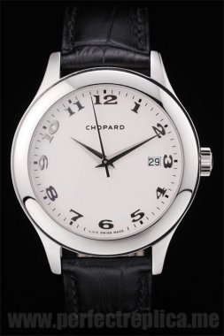 Chopard Quality Sapphire Crystal 48*40MM Replica Watches 3890