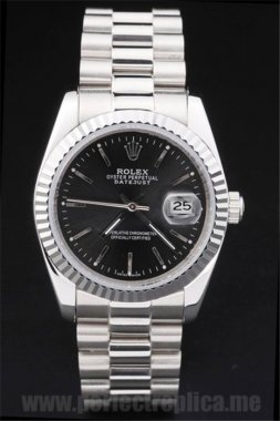 Rolex Datejust Swiss Stainless Steel 44*36MM Replica Watches 4712