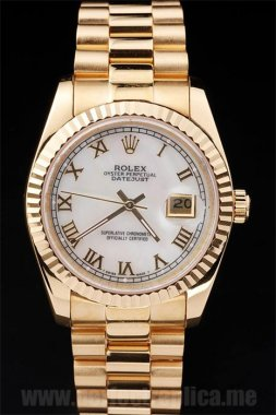Rolex Datejust The Newest Flip Clasp 44*36MM Replica Watches 4707
