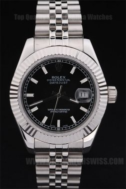 Rolex Datejust Cheap Price Men's Automatic Replica Watches R4765