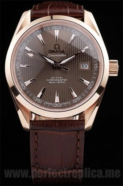 Omega Seamaster low prices Automatic 46*38MM Replica Watches 4460