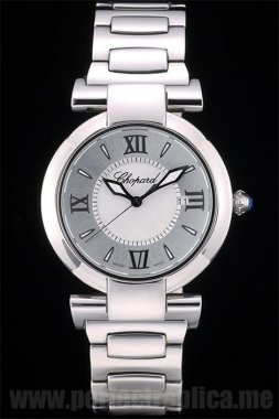 Chopard Offer Sapphire Crystal 40*40MM Replica Watches 80272