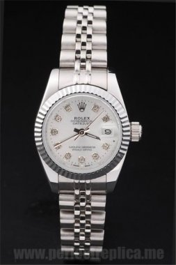 Rolex Datejust Top Quality Flip Clasp 34*26MM Replica Watches 4716