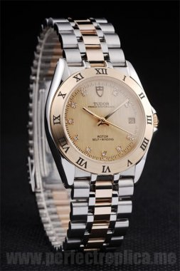 Tudor Best Choice Automatic 40*34MM Replica Watches 80307
