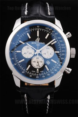 Breitling Navitimer Quality Men's Stainless Steel Replica Watches Br3597
