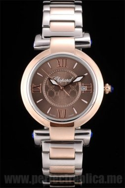 Chopard Highest Quality Battery 36*36MM Replica Watches 3870