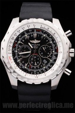 Breitling Bentley Top Quality Stainless Steel 53*48MM Replica Watches 3582