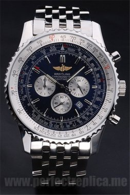Breitling Navitimer Hot Sale Sapphire Crystal 55*47MM Replica Watches 3491
