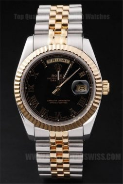 Rolex Daydate AAA+ Men's Automatic Replica Watches R4805