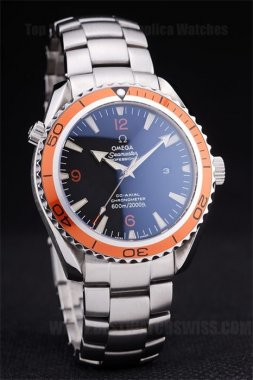Omega Seamaster Greatest Men's Automatic Replica Watches Om4452