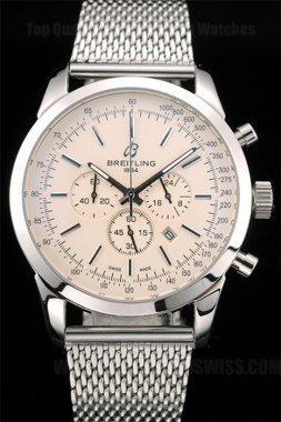 Breitling Navitimer Greatest Men's Sapphire Crystal Replica Watches Br3595