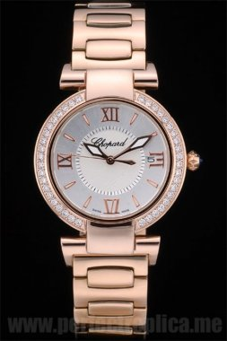 Chopard Top Quality Battery 36*36MM Replica Watches 80273