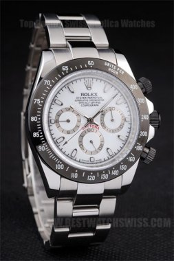 Rolex Daytona Quality Men's Sapphire Crystal Replica Watches R66