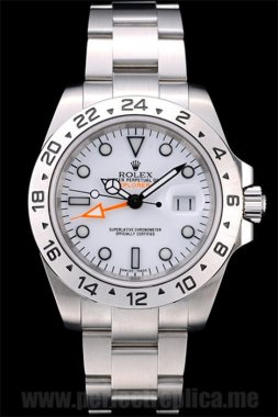Rolex Explorer Offer Stainless Steel 48*40MM Replica Watches 4739