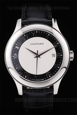 Chopard Top Quality Men's Automatic Replica Watches Ch3891