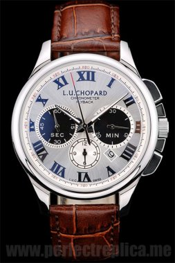 Chopard Professional Automatic 54*44MM Replica Watches 3867