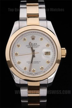 Rolex Datejust Discount Price Men's stainless steel Replica Watches R4769