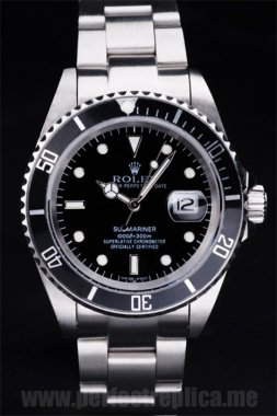 Rolex Submariner Luxury Sapphire Crystal 48*40MM Replica Watches rl20