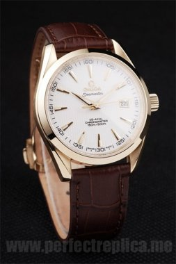 Omega Seamaster Luxury Automatic 46*38MM Replica Watches 4461