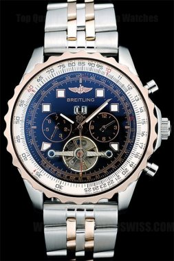 Breitling Navitimer Great Men's Automatic Replica Watches Br3481