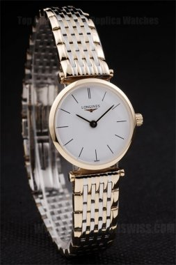 Longines Cheap Ladies' Sapphire Crystal Replica Watches Lo4179