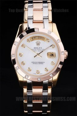 Rolex Daydate Hot Men's Automatic Replica Watches R4831
