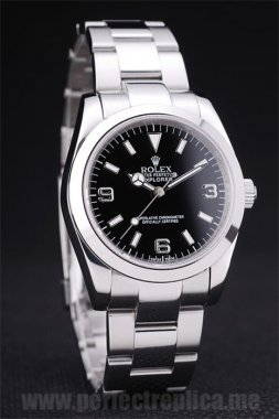 Rolex Explorer factory direct Automatic 40*36MM Replica Watches srl156