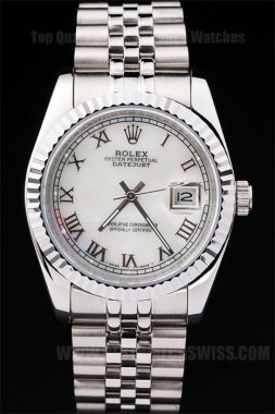 Rolex Datejust Hot Sale Men's Automatic Replica Watches R4703