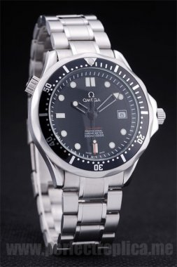 Omega Seamaster Best Choice Automatic 45*40MM Replica Watches 4438